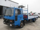 camión Volvo FL 6 - 12 (FULL STEEL SUSPENSION)