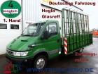 Iveco Daily 50 C 14 HPI Glastransporter 3.0 HPI 1.Hand truck
