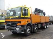 Mercedes 3340 6x4 PK 19000B 4,50m wheelbase truck