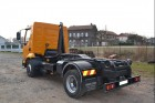 camion FRANCE 180.12 DCI
