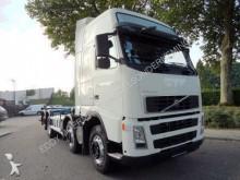 camión Volvo FH 480 Globetrotter XL 8x2