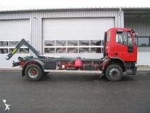 Iveco Eurocargo 150E27 truck