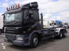 camion DAF FAT CF 85 410