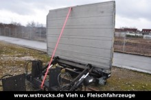 camión Palfinger MBB 1500 KL BJ. 2006 Ladebordwand
