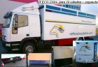 camión Iveco Eurocargo 120E23 - 10 HORSES.