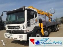 camión Daewoo Ultra Novus c КМУ SoosanSCS1015