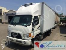 camion Hyundai HD78 ТУШЕВОЗ