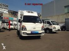camion Hyundai PorterII
