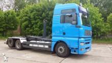 ciężarówka Hakowiec MAN używana