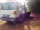 Nissan Atleon 160.95 truck