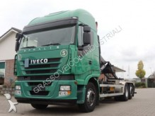 Iveco Stralis AS260S45YPS 6X2 truck