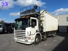 Scania 114-380 TIPPER truck