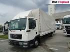 MAN TGL 12.180 4X2 BL truck