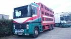 ciężarówka do transportu owiec Renault używana