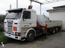 Scania R 142 truck