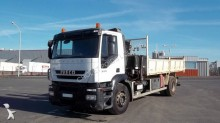 camion Iveco Stralis AD 190 S 33