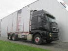 camión Volvo EXPECTED WITHIN 2 WEEKS: FH16.660 6X4 FULL STEEL