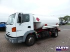 Nissan Atleon 210 10000 LTR FUEL truck