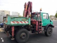 vrachtwagen Unimog U1700