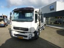 vrachtwagen Volvo FL6 240 EEV OPRIJWAGEN