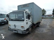 camion porte containers occasion