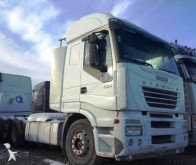 Iveco Stralis AS 440 S 43 truck