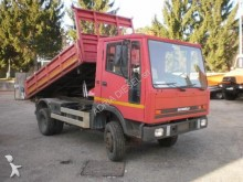 camión volquete Antonelli usado