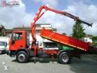 camion Iveco Eurocargo 150E18 K