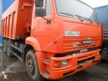camion Kamaz 6520 029