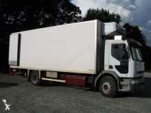 camion frigo mono température occasion