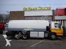 camión Volvo FM 12 FUELTANKER 6x2
