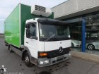 used n/a refrigerated truck
