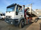 Iveco Eurotrakker 190E24 truck