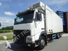 camión Volvo FH 12 340 6X2 Fridgetruck
