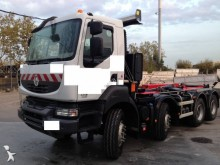 camion multiplu Renault second-hand