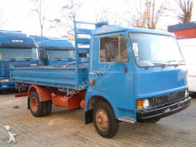 camion Iveco 65-2 65.10-1
