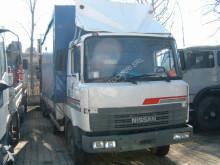 camion Nissan L. L.