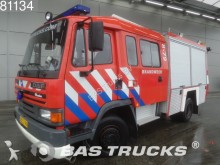 camion pompiers DAF occasion