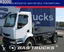 camion Renault Midlum RHD Only for parts 4X2