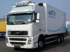 camión Volvo FH 12 420 KOFFER