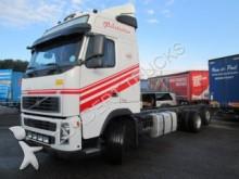 camión Volvo FH 440 6X2