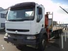 camion Renault Kerax 420 DCI