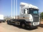 camión Scania R 400