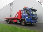used Volvo tow truck
