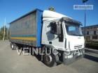 camión Iveco EURO-CARGO ML180 E 27