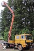 camion piattaforma aerea articolata Renault usato