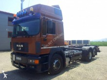 alte camioane MAN second-hand
