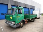 Iveco 65.12 truck