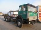 Iveco Turbostar 260-36 (FULL STEEL SUSP.) truck
