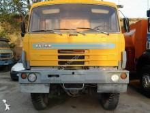 camión caja abierta Tatra usado